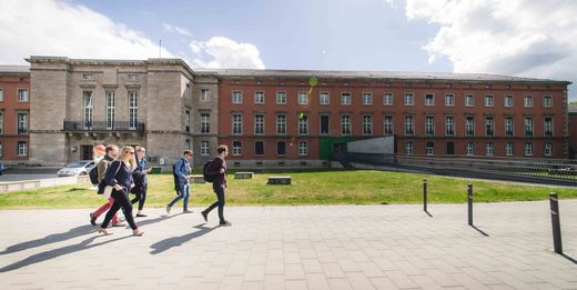 Immatrikulation Uni Potsdam