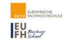 Europäische Fachhochschule Rhein/Erft, european university of applied sciences