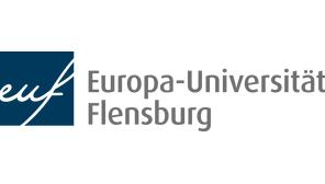 Logo der Europa-Universität Flensburg