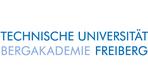 Logo der Technische Universität Bergakademie Freiberg