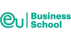 Logo der EU Business School