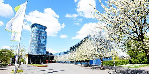 SRH Hochschule Heidelberg - Staatlich anerkannte Fachhochschule