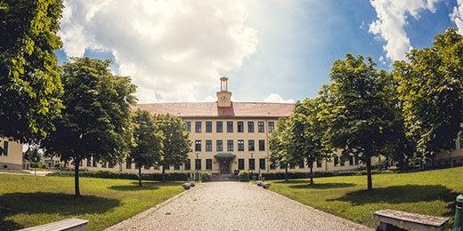 Hochschule Magdeburg-Stendal
