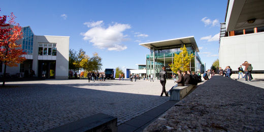 Hochschule Pforzheim - Gestaltung, Technik, Wirtschaft und Recht