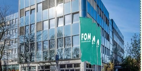 FOM Hochschule für Oekonomie & Management - University of Applied Sciences