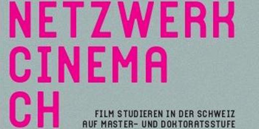 Filmwissenschaft