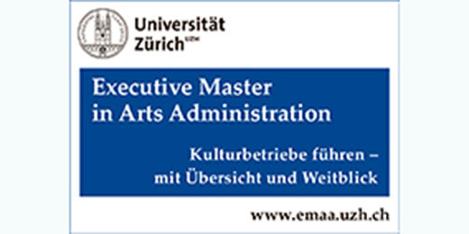 Executive Master in Arts Administration