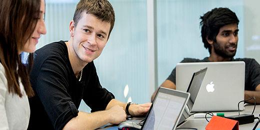 MSc in Engineering - Software Engineering