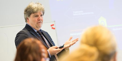Master Klinische Psychologie Deutschland