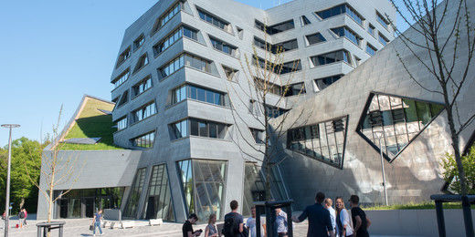 International Joint Master of Research in Work and Organizational Psychology