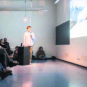 Design und Künste - Studienzweig Kunst