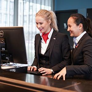 International Hospitality Management