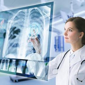 Medizinische Informatik (Master)