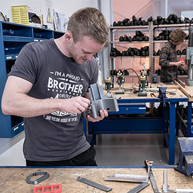 BEng in Mechanical Engineering