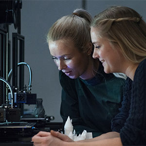 BSc in Engineering - Product Development and Innovation