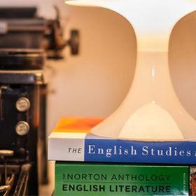 MA in English Studies