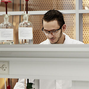 MSc in Engineering - Chemical Engineering and Biotechnology