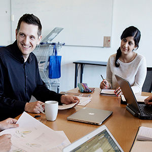 MSc in Engineering - Engineering, Innovation and Business