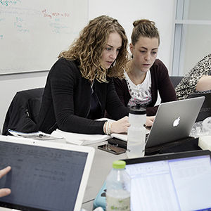 MSc in Engineering - Physics and Technology