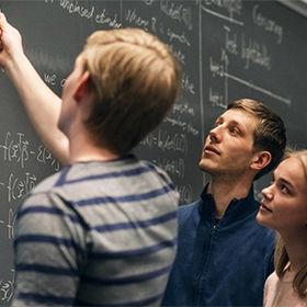 MSc in Mathematics