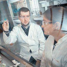 MSc in Medicinal Chemistry