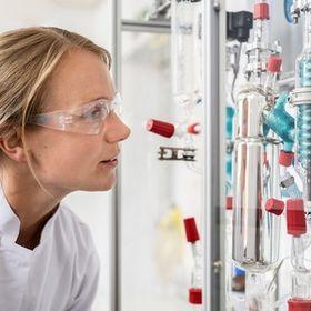 Verfahrenstechnik und Chemieingenieurwesen