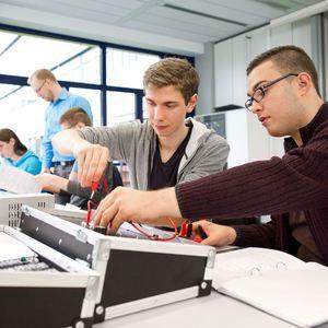 Ingenieurwissenschaften   ZEIT Campus