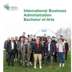 International Business Administration