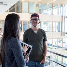 Bachelorstudium Wirtschaft, Gesundheits- und Sporttourismus