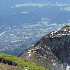 Masterstudium Umweltmanagement in Bergregionen