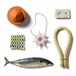 Material Culture Design